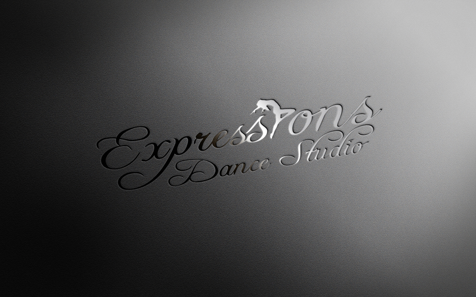 Expressions Dance Logo